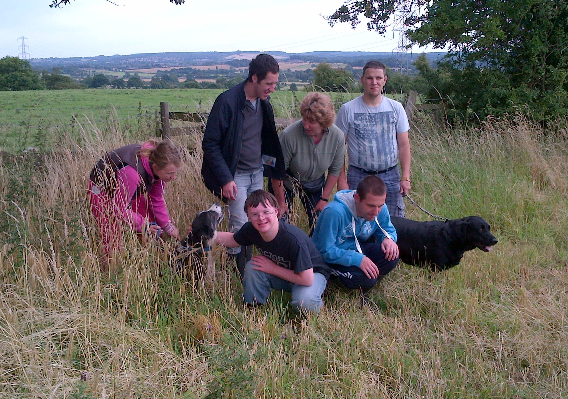Rural Therapy & Activities